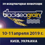 BLACK SEA GRAIN-2019