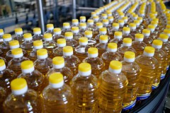 Can increase the price of sunflower oil